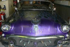 1956 Buick Century Convertible Coupe RAT ROD Kustom NOT Chev OR Ford in Brisbane, QLD
