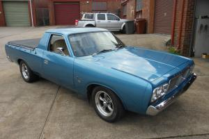 Chrysler CL UTE V8 Reserve HAS Been Lowered in Melbourne, VIC