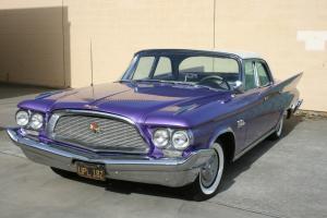 Chrysler NEW Yorker 1960