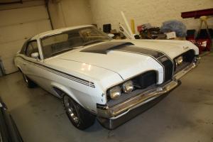 "1970 Mercury Cougar Eliminator Boss 302 ""Barn Find"""