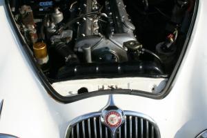 JAGUAR MK II 3.8 L 1963
