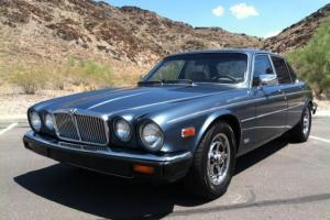1983 Jaguar XJ6*Custom Corvette 350TPI L98*49k Miles*Loaded*A Must See