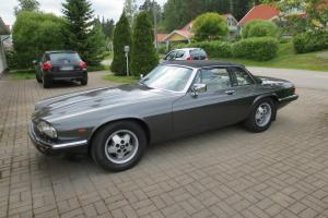 Jaguar XJ-SC 3.6 manual Aston Martin Tickford