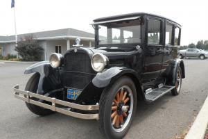 1926 Dodge Brothers Sedan Fully Restored