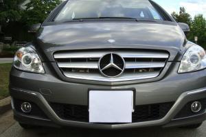 Mercedes-Benz : 200-Series B200