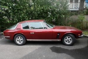 1973 Jensen Interceptor MK III Photo