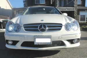 Mercedes-Benz : CLK-Class Coupe