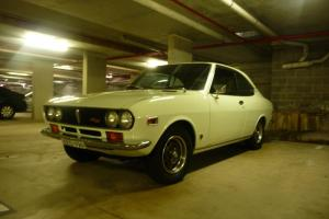 Mazda Capella RX2 Super Deluxe 1971 2D Coupe 4 SP Manual 1 1L Carb in Sydney, NSW