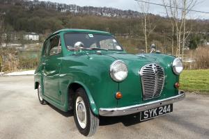 1956 Austin A30 Great little affordable show car