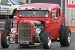 1933 HOTROD V8