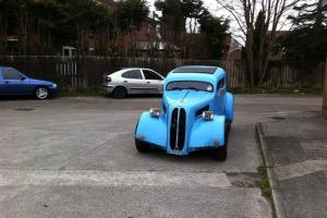 1955 FORD POP ANGLIA 103 sit up and beg hotrod  Photo