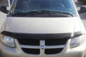Dodge : Grand Caravan SPORT