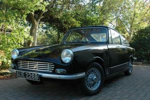 1964 BOND EQUIPE GT 2