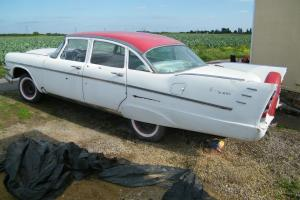 dodge kingsway 1957 sedan