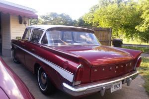 1960 Rambler American Motor