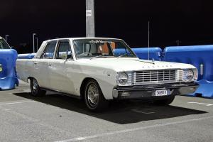 Chrysler Valiant VE 1968 Sedan NO Reserve in Sydney, NSW