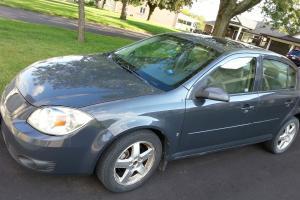 Pontiac : G5