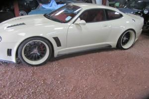 Rare Jaguar ZEEMAX XKR Supercharged 647