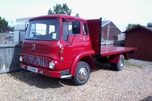Bedford 570 TK