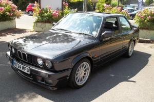BMW 325 SPORT HARTGE H26 CONVERSION