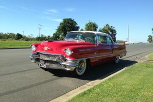 1956 Cadillac Coupe 62 Series in Brisbane, QLD