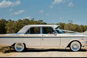 1963 Ford Fairlane Compact 289 2SPEED in Brisbane, QLD