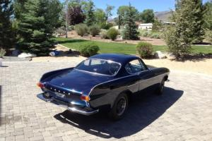 1971 VOLVO P1800E RESTORED - AUTOMATIC TRANS - P 1800 E - REBUILT ENGINE Photo