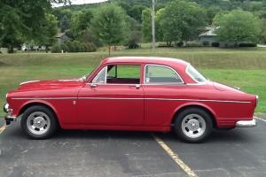 1968 Volvo 122s Custom , RARE, GREAT CONDITION!