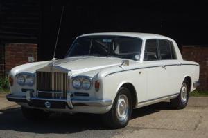Rolls Royce Shadow 1 SRH  Photo