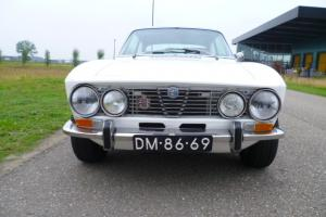 Alfa Romeo 2000 GTV Bertone with original factory aircon