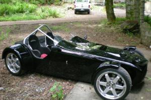 1966 Lotus Super Seven Replica-