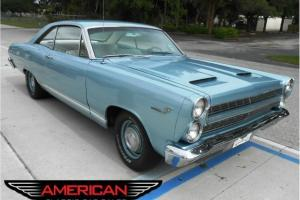 1966 Mercury Cyclone 390 Automatic PS PB Rust Free Southern Car Fast and Fun!