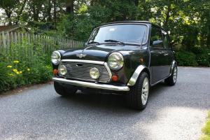 Mini Cooper 1.3i - MkVI - SPi - 1995