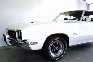 BUICK GS STAGE 1 Show Car and Driver!!