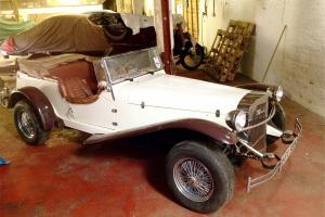 gazzelle kit car