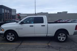 Dodge : Ram 1500 SLT
