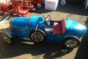 Bugatti Type 52 Super Rare 1 OF 12 Produced in Hunter, NSW