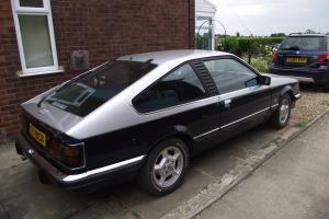 Opel Monza 3.0 E S  Photo