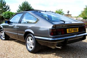 OPEL MONZA 3.0E SUPERB EXAMPLE FROM A COLLECTABLE LIMITED BUILD OF JUST 108 CARS