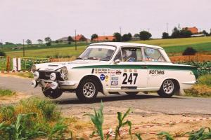 1966 Lotus Cortina MKI
