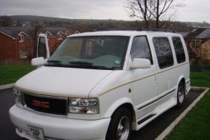 LPG Chevrolet Astro GMC Safari Dayvan Auto Camper American Chevy Tour OFFERS
