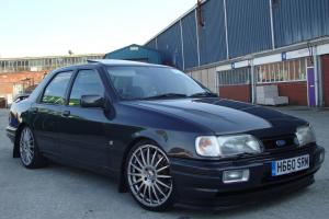 Ford Sierra Sapphire Cosworth - RS500 - 500bhp - Awesome - PX