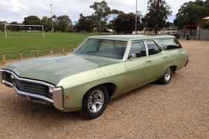 Chevrolet 1969 Kingswood