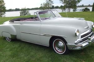 Chevrolet : Other Convertible