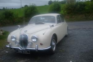 Jaguar Mk11