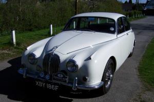 1968 MK 2 Jaguar 2.4/240