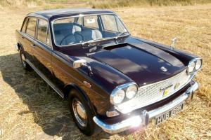 Austin 3 Litre Automatic ( Stunning )