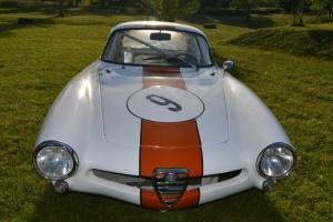 1961 Ala Romeo Sprint Speciale