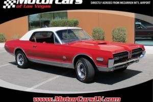 1968 COUGAR GT-E, 427 Side Oiler, ANY COLLECTOR WOULD BE PROUD TO OWN
