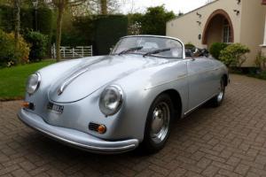 Chesil Speedster (Porsche 356 B Replica) Cabriolet